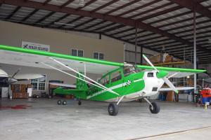 Aircraft  South Atlanta Flight Training